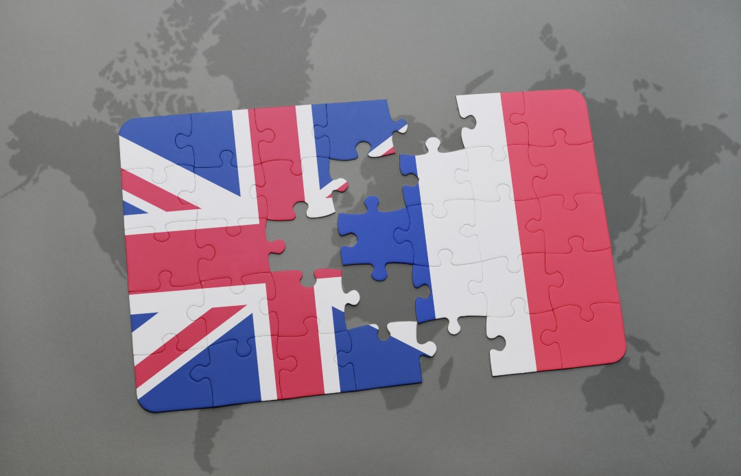 Brexit: How to secure residence for British citizens in France?