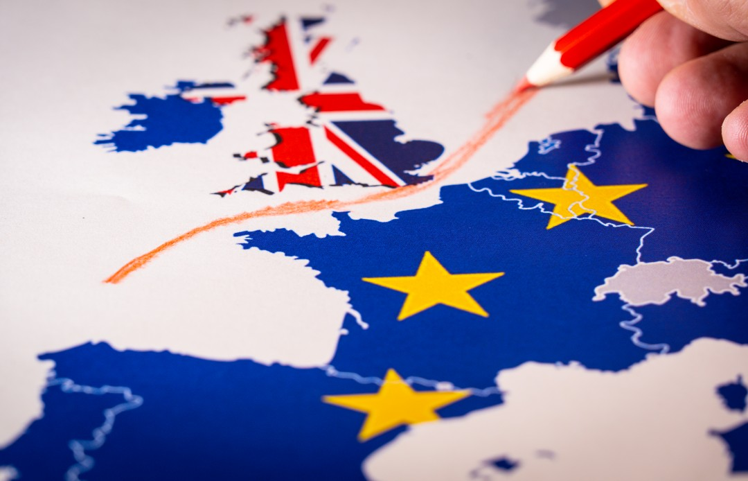 BREXIT - The Platform for a Residence Permit Application is Online